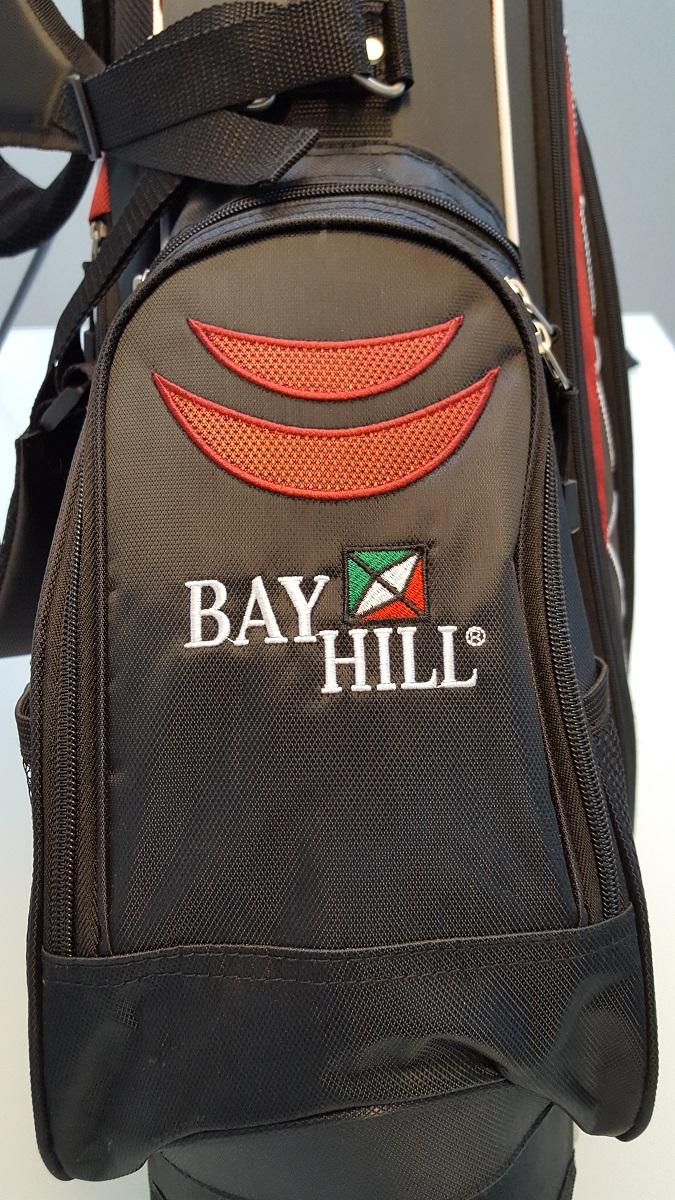 Bay Hill EXT Linkshand Herren mit ultra-leichten Grafitschäften